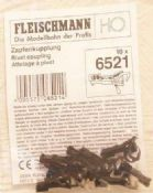 Fleischmann 6521 Tension lock rivet coupling - 75% OFF!!